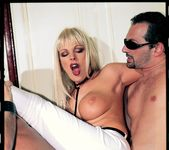 Layla Jade Fills Her Mouth with Two Cocks - Private Classics 8
