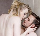Satine Spark Gets Wet and Wild in a Hot Bath - Private 9