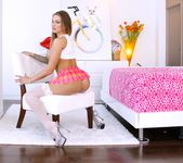 Juelz Ventura - Sloppy Lube Rectal Reaming - Evil Angel 12