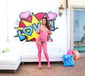 Brittany Shae - Anal Slut Earns Two Loads - Evil Angel 3
