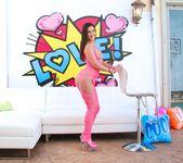 Brittany Shae - Anal Slut Earns Two Loads - Evil Angel 6