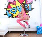 Brittany Shae - Anal Slut Earns Two Loads - Evil Angel 7