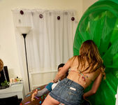 Jamie Marleigh - Float Party - Dare Dorm 2