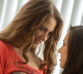 Jenna Sativa & Samantha Hayes Are Two Girlfriends 3
