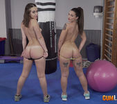 Zoe Doll - Hallucinations in the gym 3
