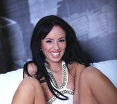 Skinny Dynamo Gina Devine Loves To Ride Big Dicks - Private 10