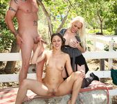 Anna Morna, Alana Evans - Mommy Likes To Watch 15