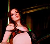 Deep Throat Dancer Samantha Bentley Gives the VIP Treatment 7