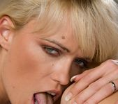Rose Lesbian Private Casting with Keana Moire 7
