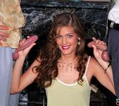 Private's Anal Castings: Gabriella Wolf - Private Castings 9