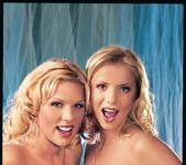 Ginger & Alissa, Menage a Trois - Private Classics 12
