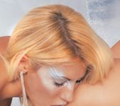 Gina Bossantos & Celia Blanco, Lesbian Relations 8