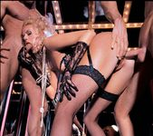 Claudia Jackson, a Lady on Stage - Private Classics 9