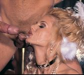 Claudia Jackson, a Lady on Stage - Private Classics 12