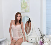Satin Bloom - Lingerie Love 2