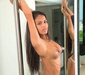 Denisse Gomez - pussy showcase 10
