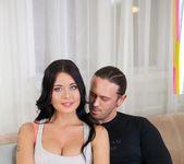 Chesty Czech Mia Manarote Fucks for Cash - Private Castings 2