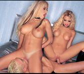 Two Sexy Blonde Sluts Swap Warm Cum - Private Classics 3