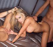 Two Sexy Blonde Sluts Swap Warm Cum - Private Classics 10