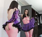 Nekane - Voluptuous Beauty & Hung Stud's Anal Fling 5