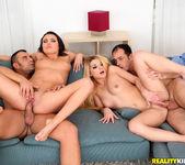 Vanessa Decker, Bella Scaris - Euro Sex Parties 11