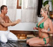 Lexi Lowe - Met Over The Pond - Fantasy Massage 2
