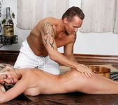 Lexi Lowe - Met Over The Pond - Fantasy Massage 3