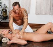 Lexi Lowe - Met Over The Pond - Fantasy Massage 4
