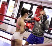 Nikita Bellucci - Nikkita's New Trainer - 21Sextury 2