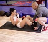 Nikita Bellucci - Nikkita's New Trainer - 21Sextury 3
