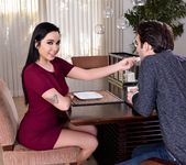Karlee Grey - That Food And That Dress - 21Sextury 6