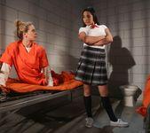 Cherie DeVille, Karlee Grey - Jailbait Babes 2