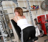 Misty - Gym Day - SpunkyAngels 8