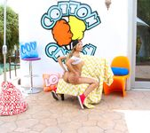 Chloe Amour - Tasty Blonde Loves Ass-To-Mouth Flavor 14
