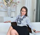 Angel Karyna - Experienced Housewife 2