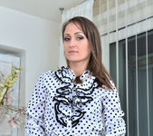 Angel Karyna - Experienced Housewife 4