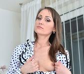 Angel Karyna - Experienced Housewife 5