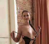 Sophia A - sexy date-night lingerie 14
