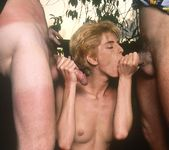 Liona & Friends in a Summer Groupsex Session 10