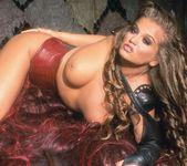 Rita Faltoyano is a Stargate Goddess of Sex 2