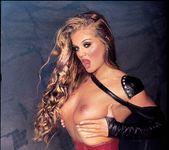 Rita Faltoyano is a Stargate Goddess of Sex 7