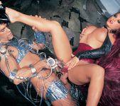 Rita Faltoyano is a Stargate Goddess of Sex 10