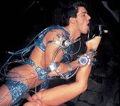 Rita Faltoyano is a Stargate Goddess of Sex 11