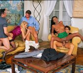 Brenda Logan Visits Private Castings Couch 5