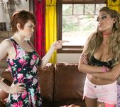 Bree Daniels, Chloe Amour - My Sister, The Escort: Part One 2