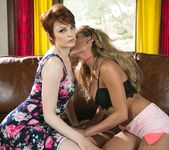 Bree Daniels, Chloe Amour - My Sister, The Escort: Part One 4