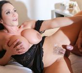Ariella Ferrera - Mom And Dad Settle Their Daughters Dispute 14