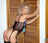 Amazing Blonde Kata Lynn Approves Private Casting 4