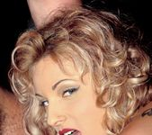 Amazing Blonde Kata Lynn Approves Private Casting 7