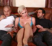 Double Teaming My Stepsister Dylan Phoenix - Burning Angel 4